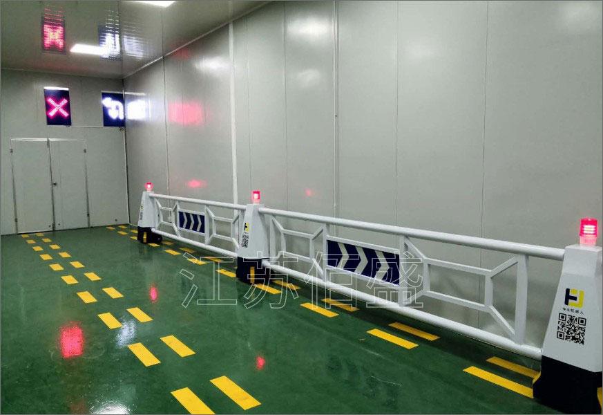 景观护栏安装厂家分享景观护栏防护层的涂抹方法