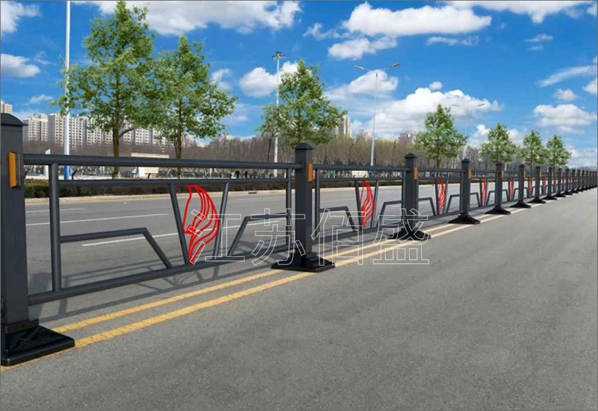 道路护栏的设计应考虑哪些因素