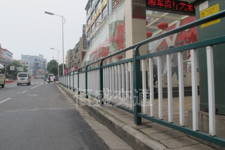 乌海不锈钢护栏生产厂家