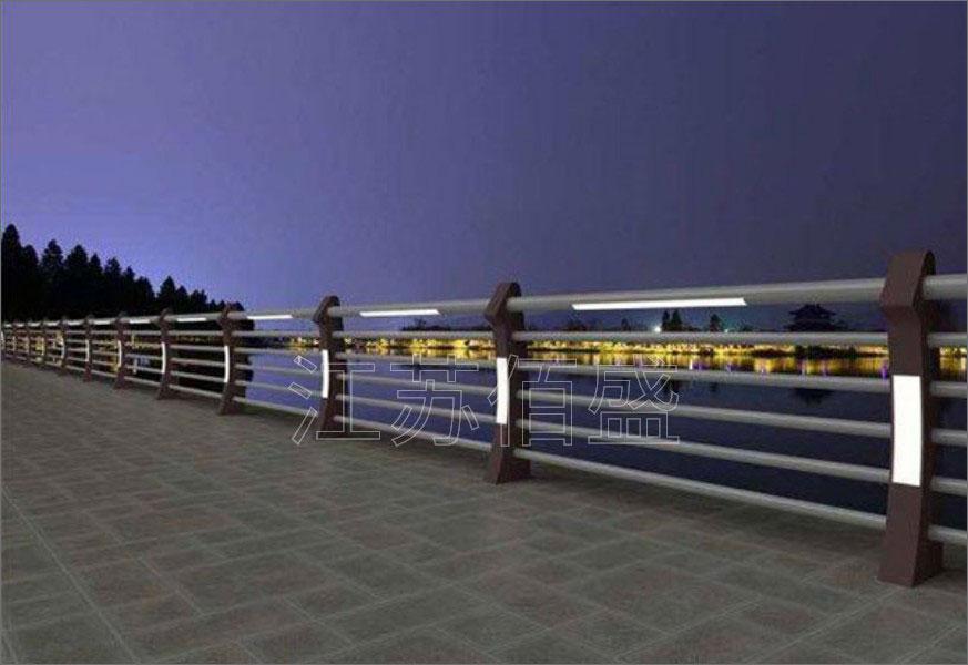 景观护栏,桥梁护栏,灯光护栏