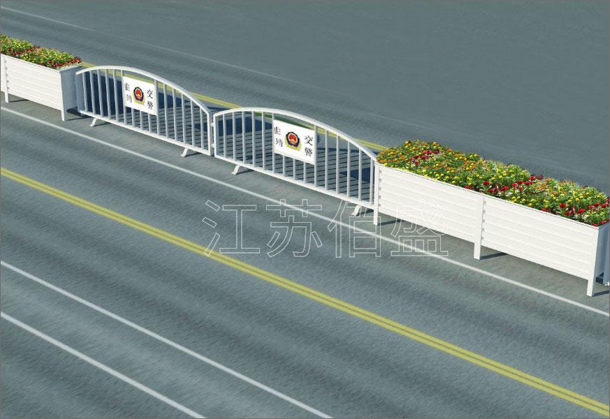 京式道路护栏的作用有哪些?