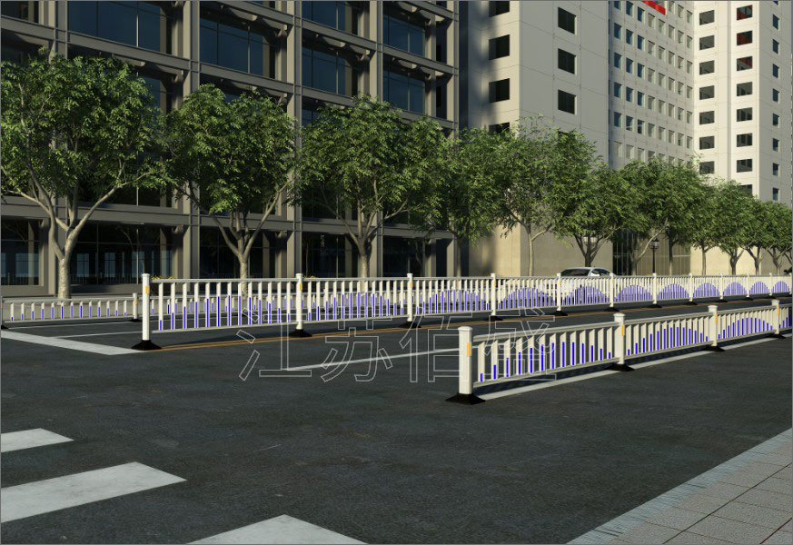 乌海景观护栏,乌海景观护栏安装,乌海花箱护栏