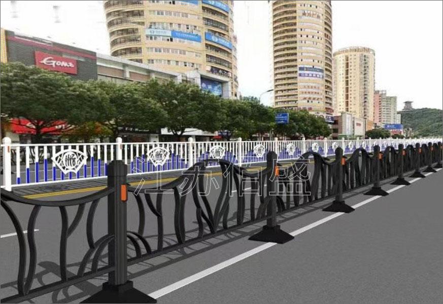 交通护栏安装的时候要注意什么样的问题
