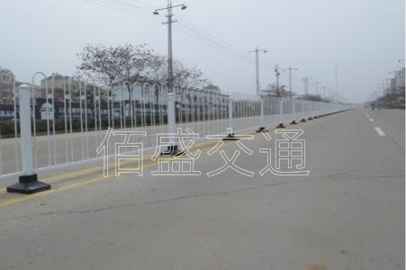乌海道路护栏